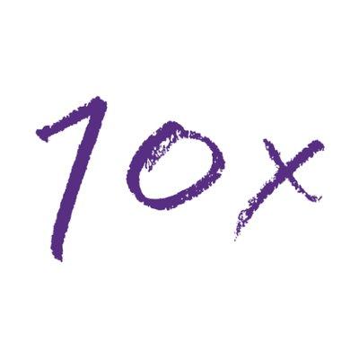 10x Banking's logo