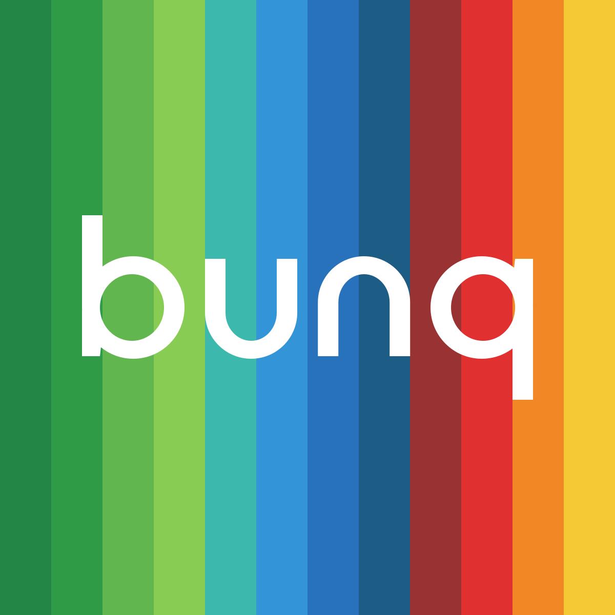 bunq's logo