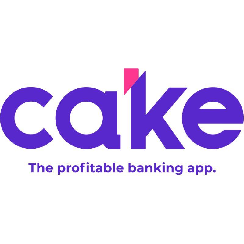 Cake's logo