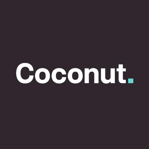 Coconut's logo