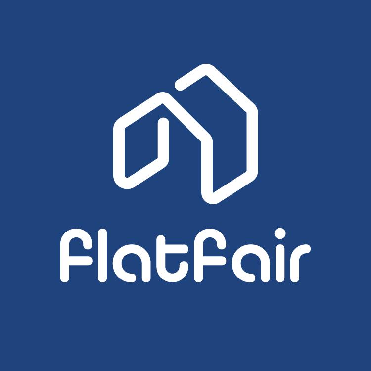 Flatfair's logo