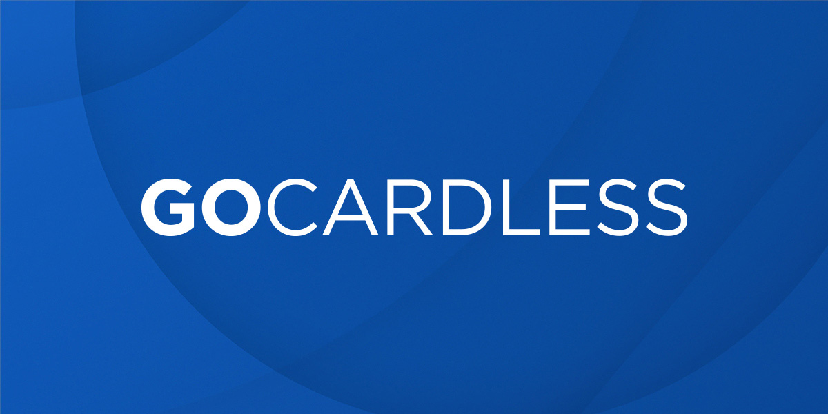 GoCardless's logo