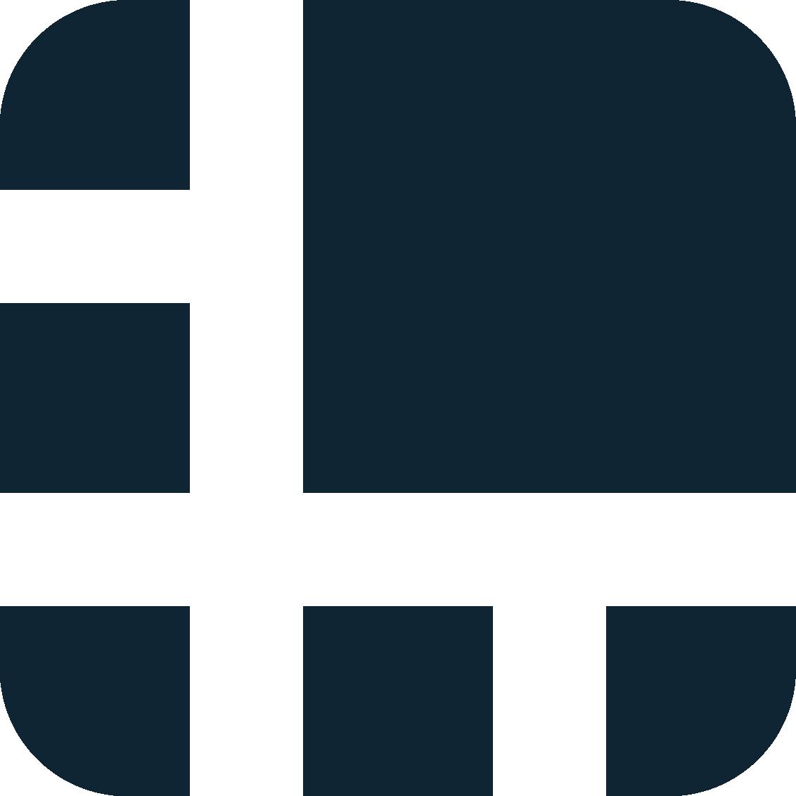 Ledger's logo