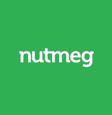 Nutmeg's logo