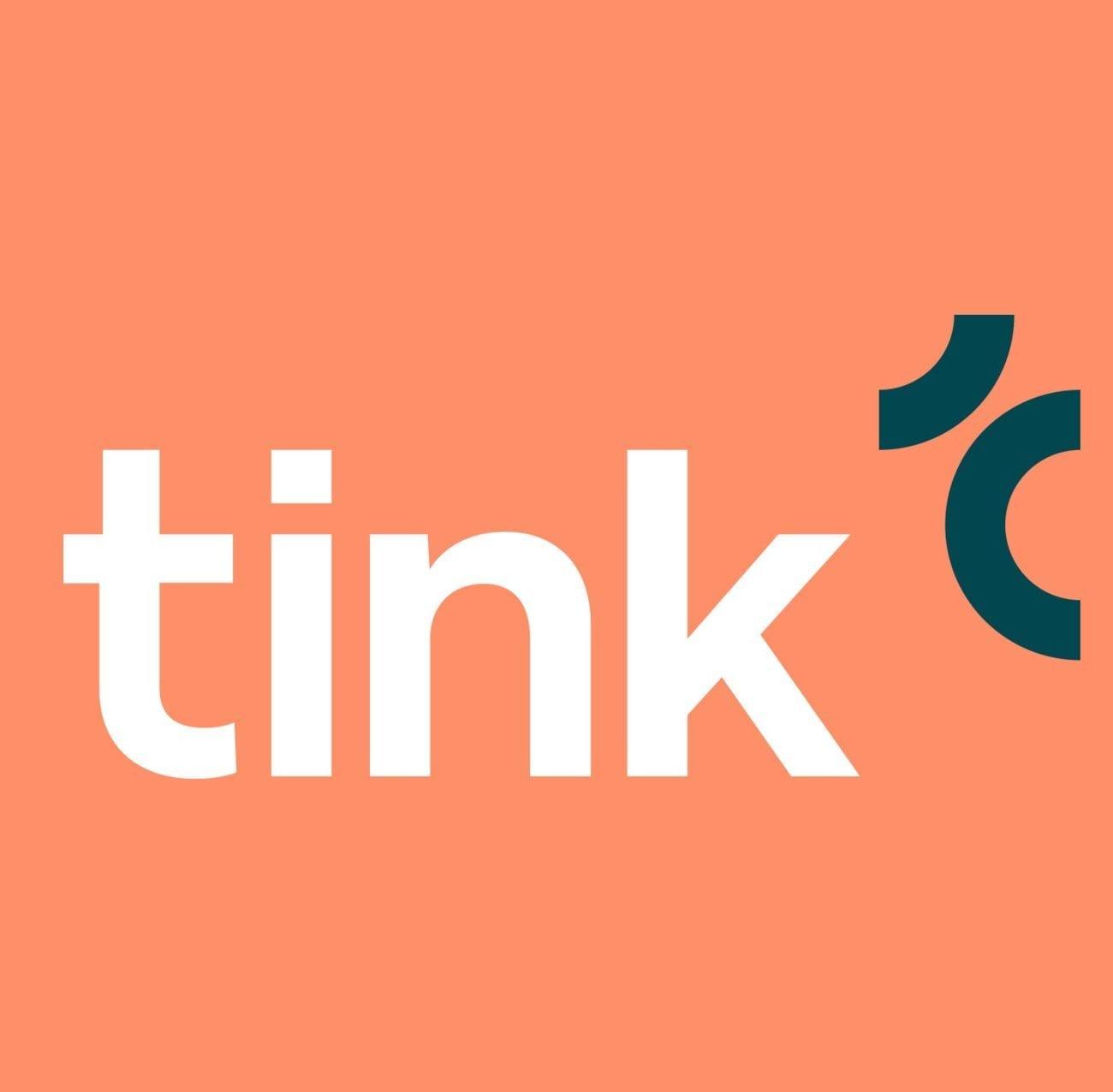 Tink's logo