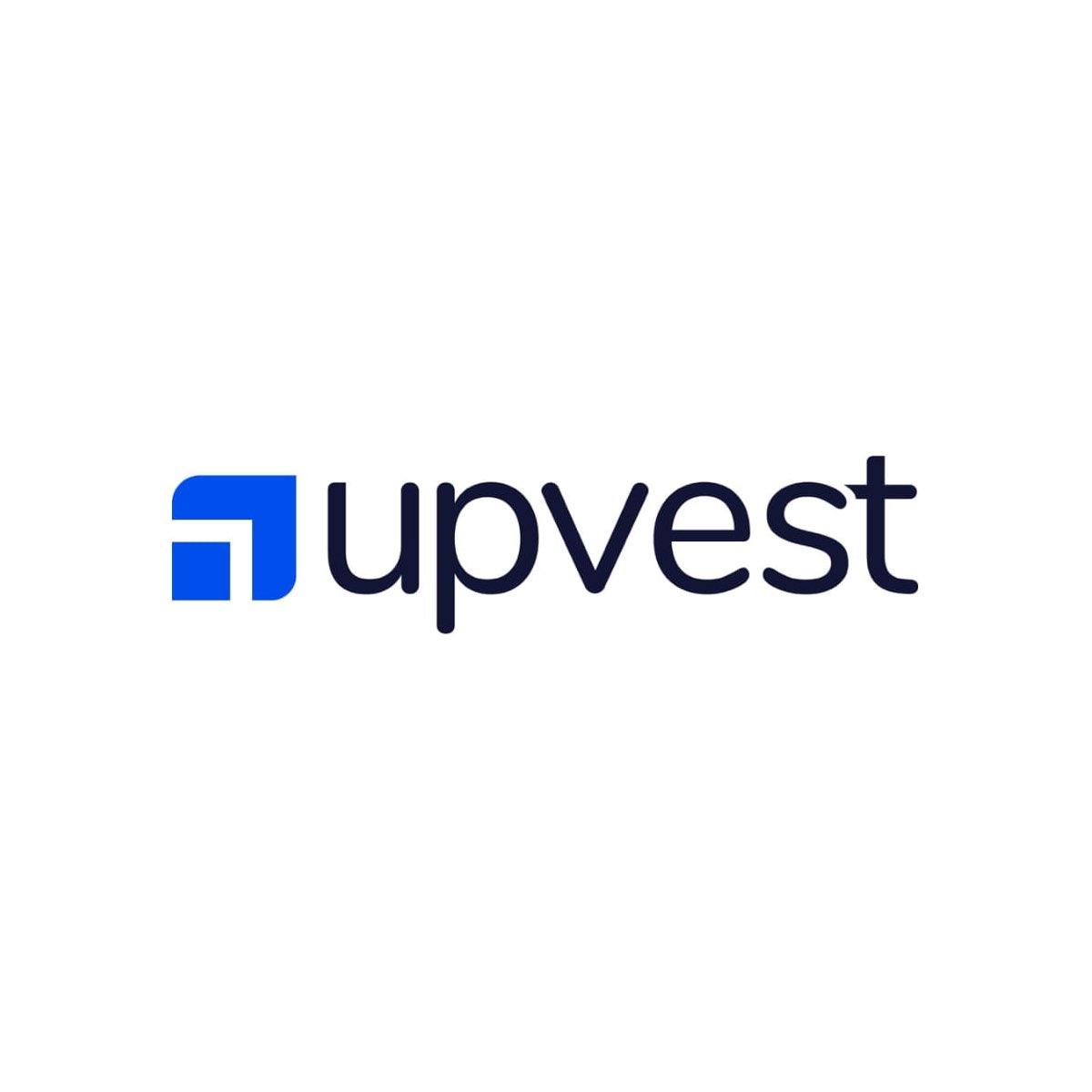 Upvest's logo