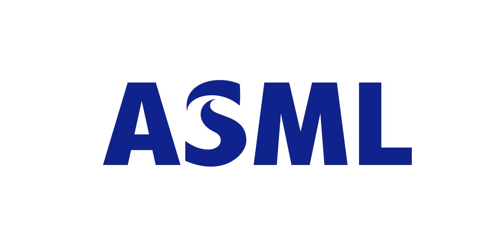 ASML 's logo