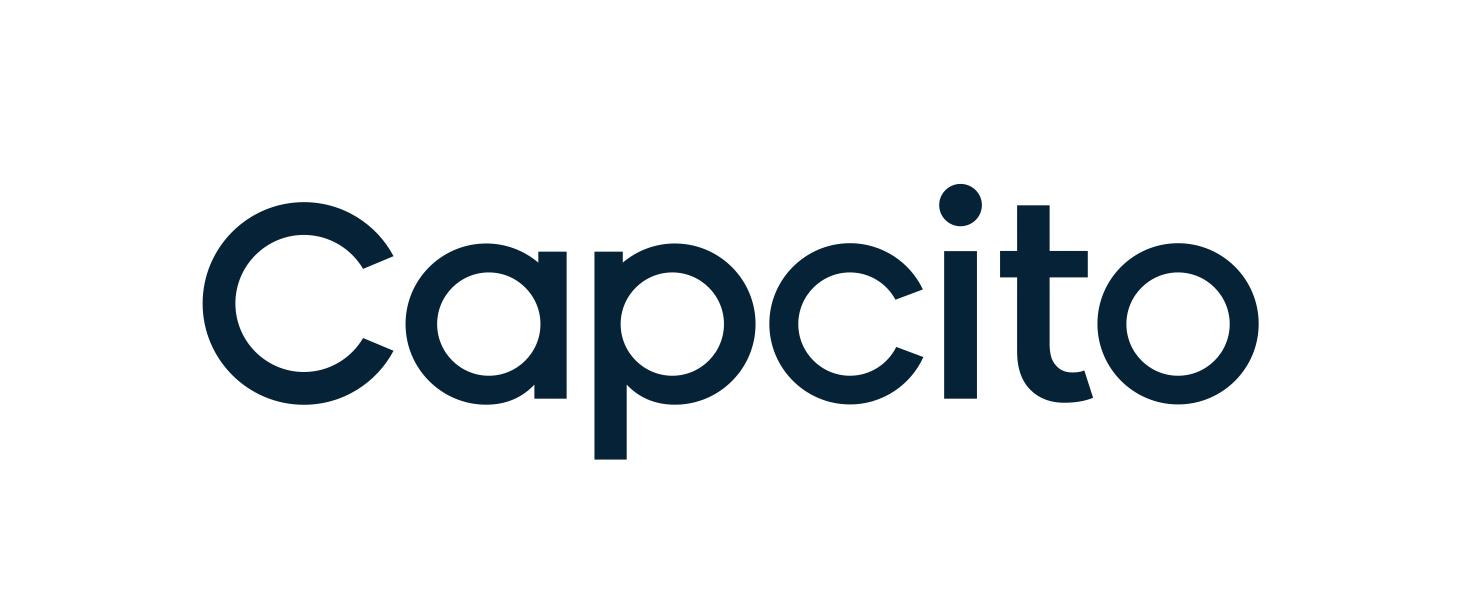 capcito's logo