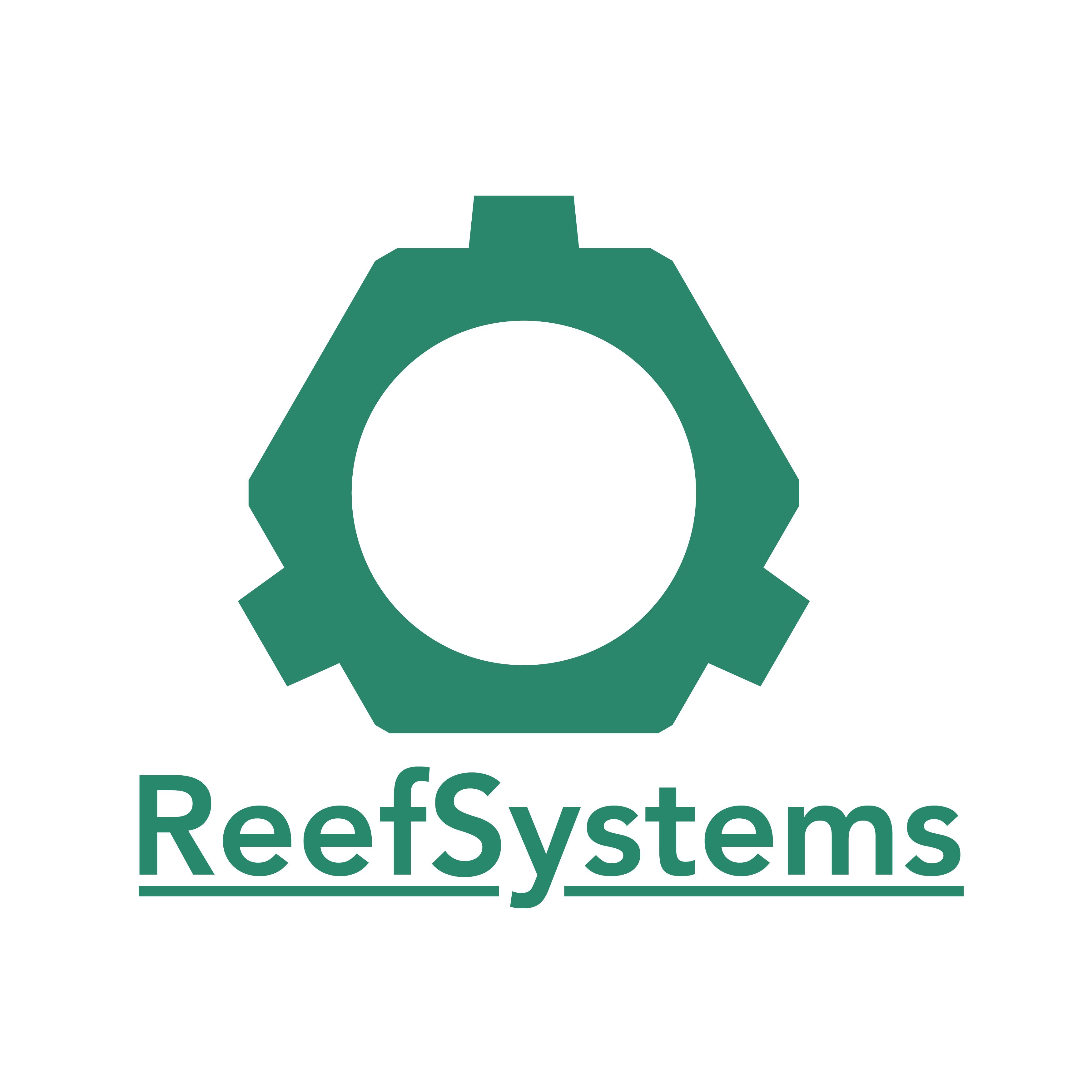 ReefSystems's logo