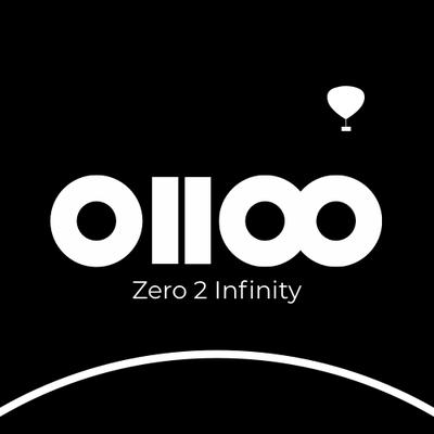 Zero 2 Infinity's logo