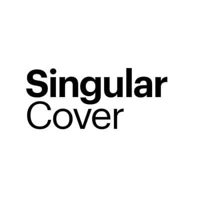 SingularCover's logo