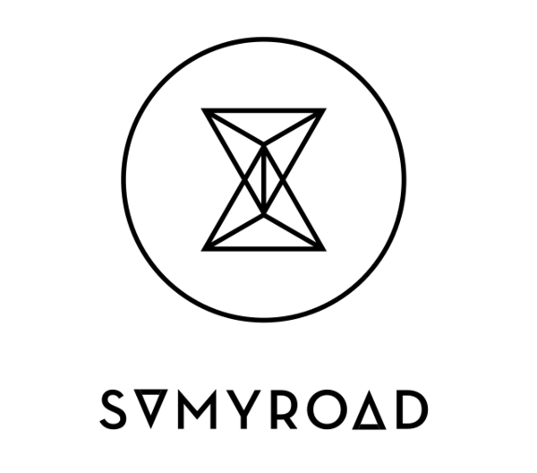 SamyRoad's logo