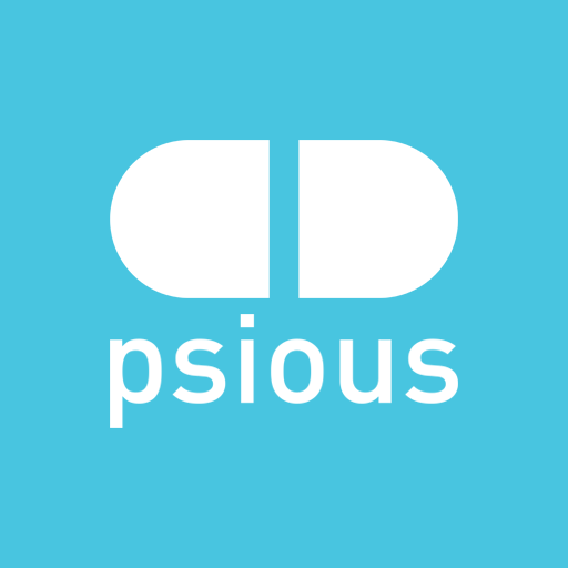 Psious's logo