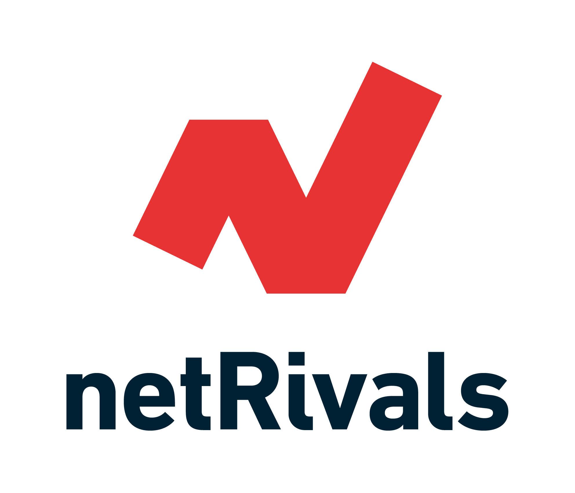 NetRivals's logo