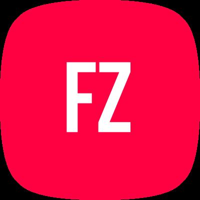 Fluzo's logo