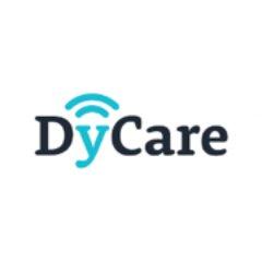 DyCare's logo
