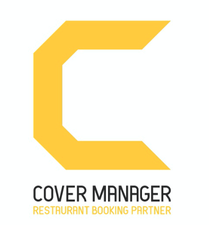 CoverManager's logo