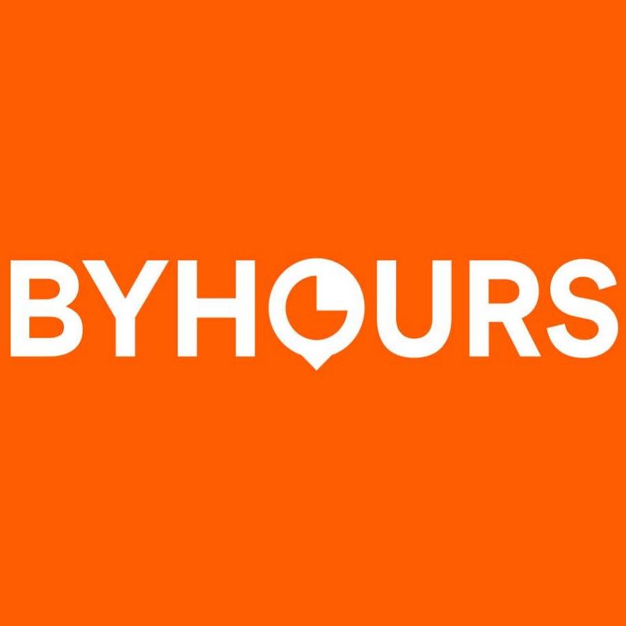 ByHours's logo