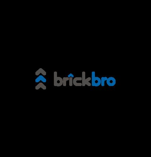 Brickbro's logo