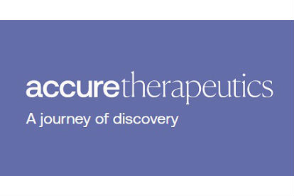 Accure Therapeutics's logo