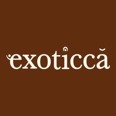 Exoticca's logo