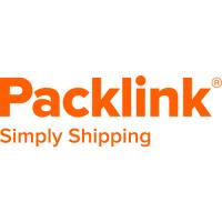 PackLink's logo