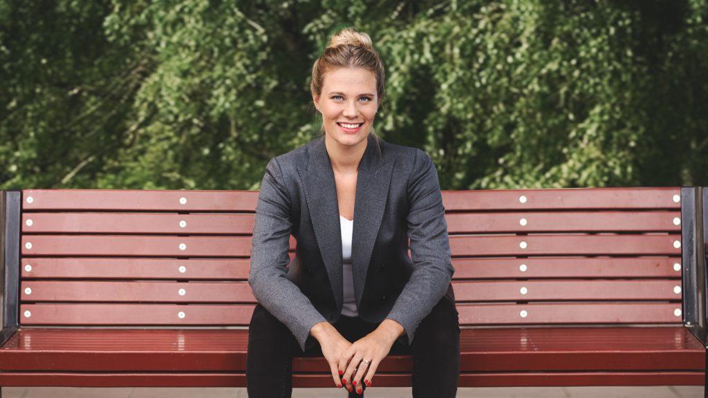 Jessica Rameau, partner at Wellstreet