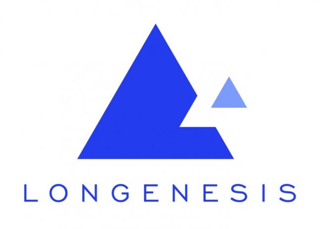Longenesis's logo