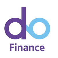 DoFinance's logo