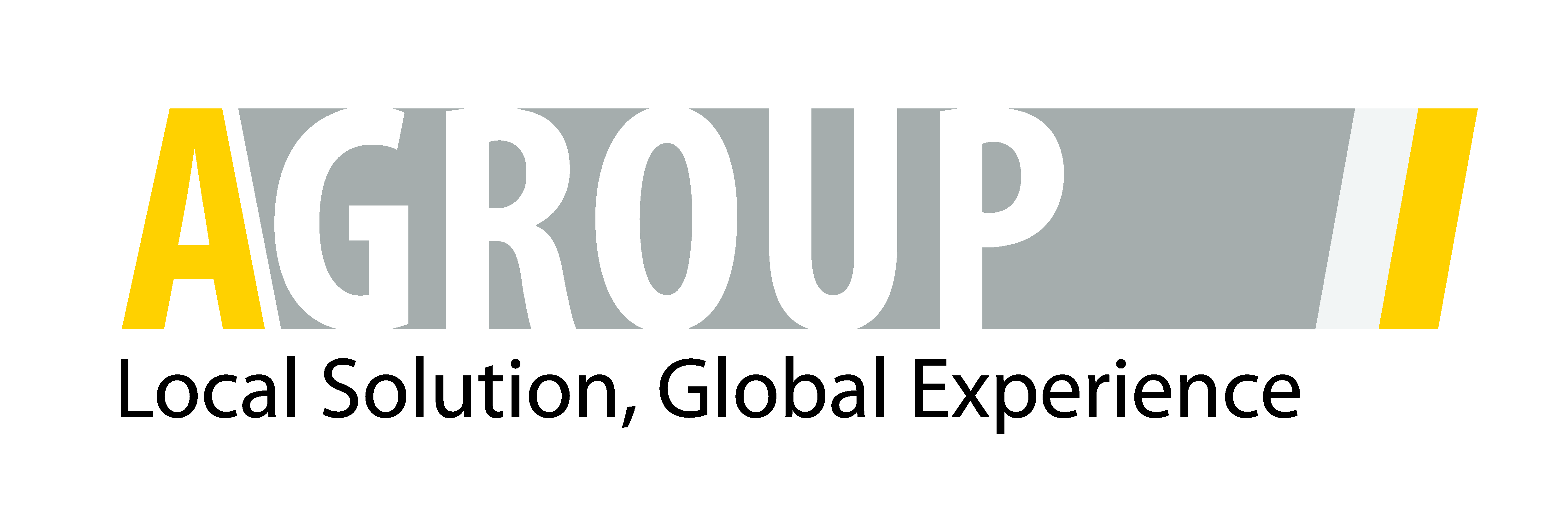 AGroup's logo