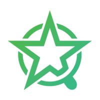 TrustSearch's logo
