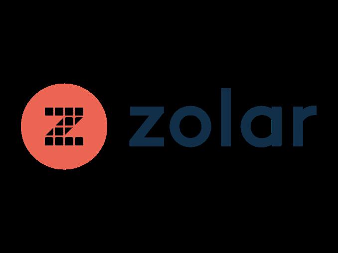 Zolar's logo