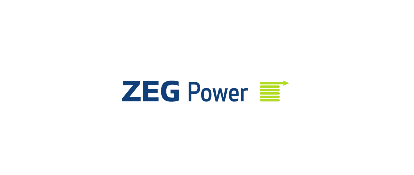ZEG Power AS's logo