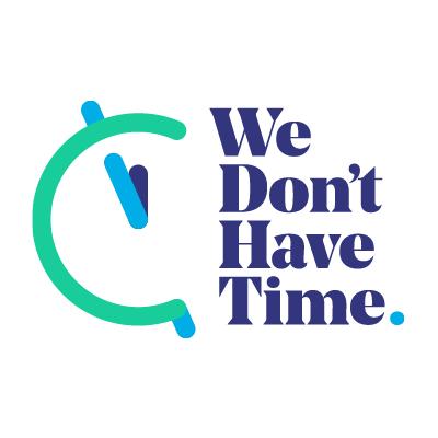 WeDontHaveTime's logo