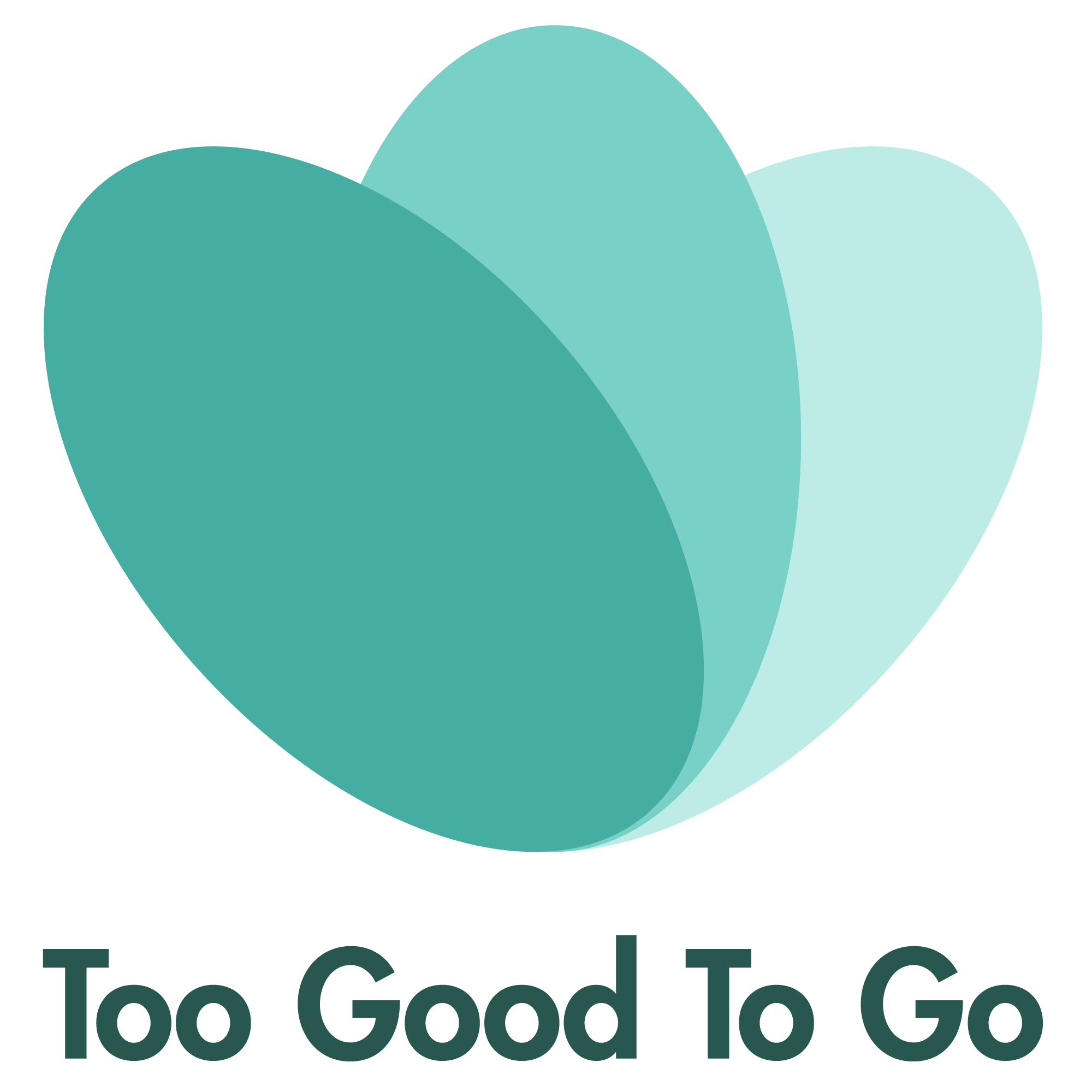 Too Good To Go's logo