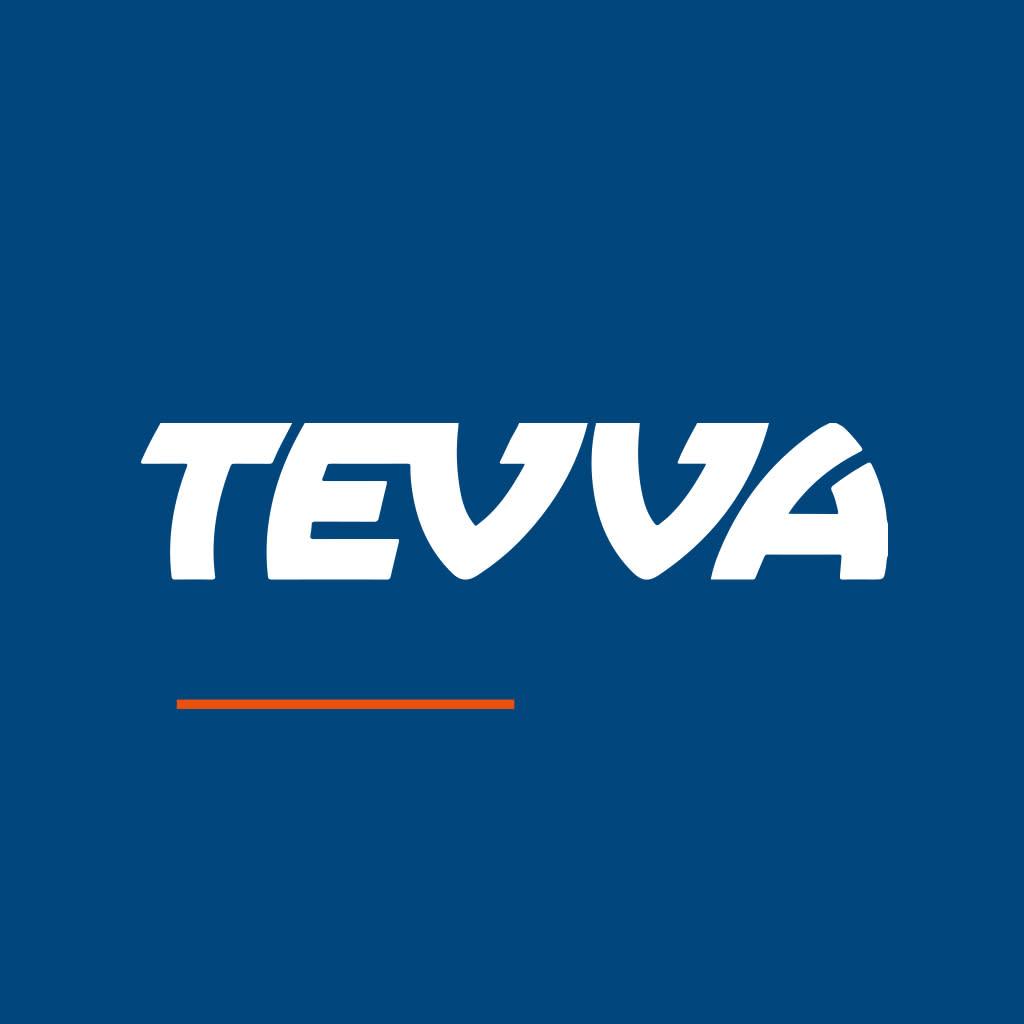 Tevva's logo