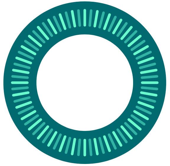 Teraloop's logo