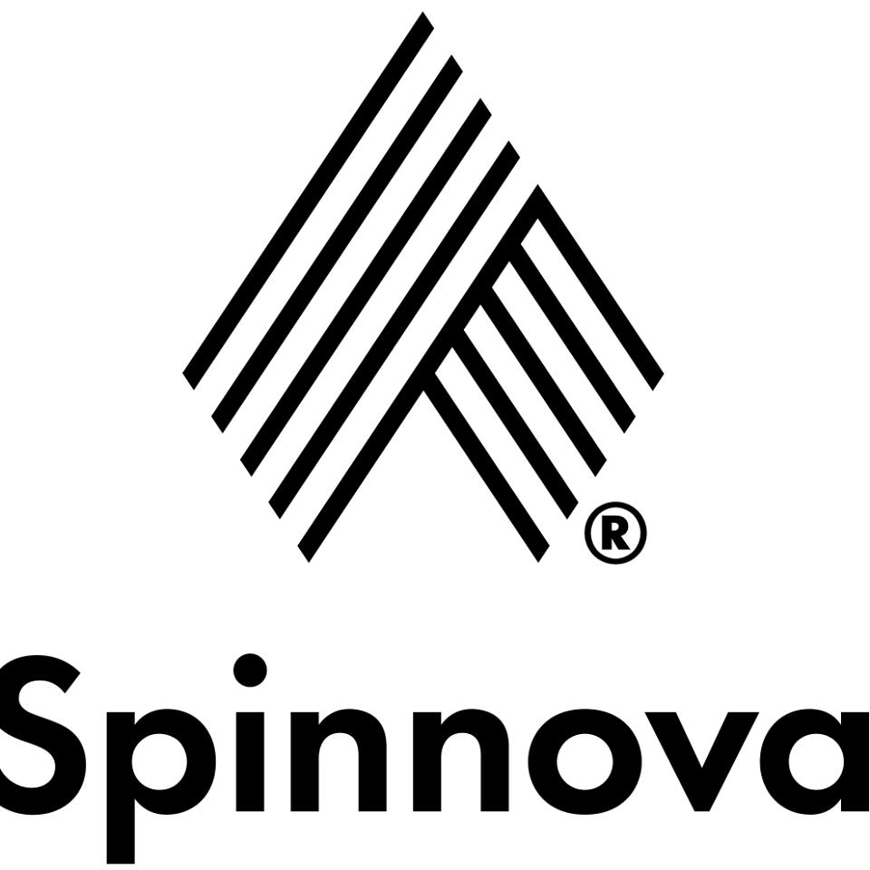 Spinnova's logo