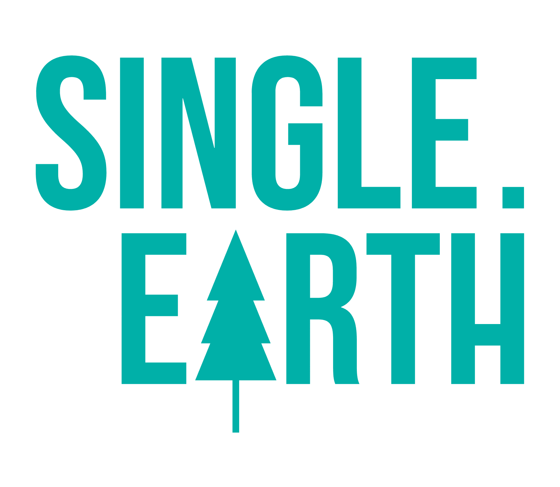 Single.earth's logo