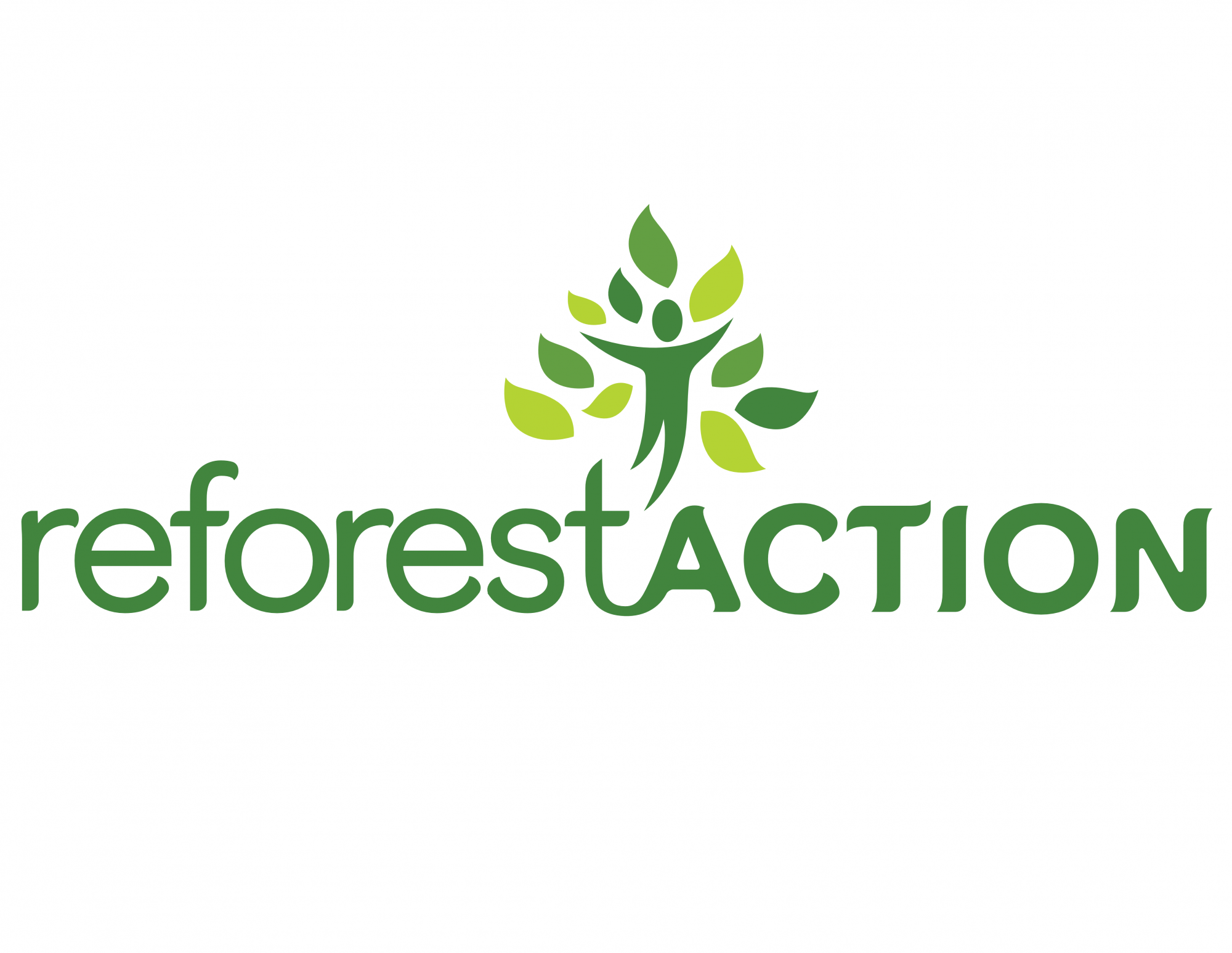 Reforest'Action's logo