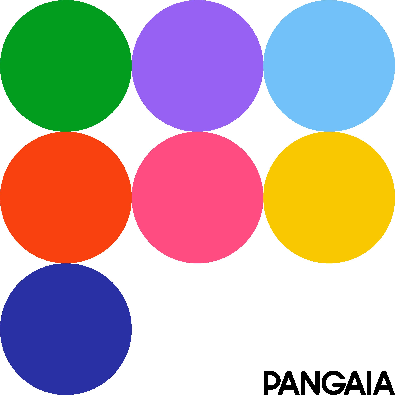 Pangaia's logo