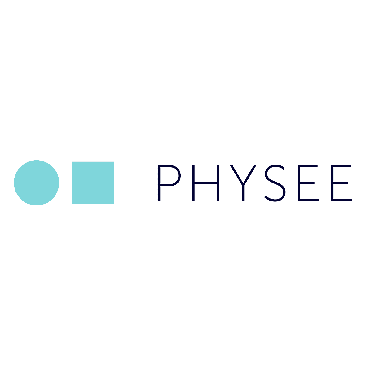 Physee's logo
