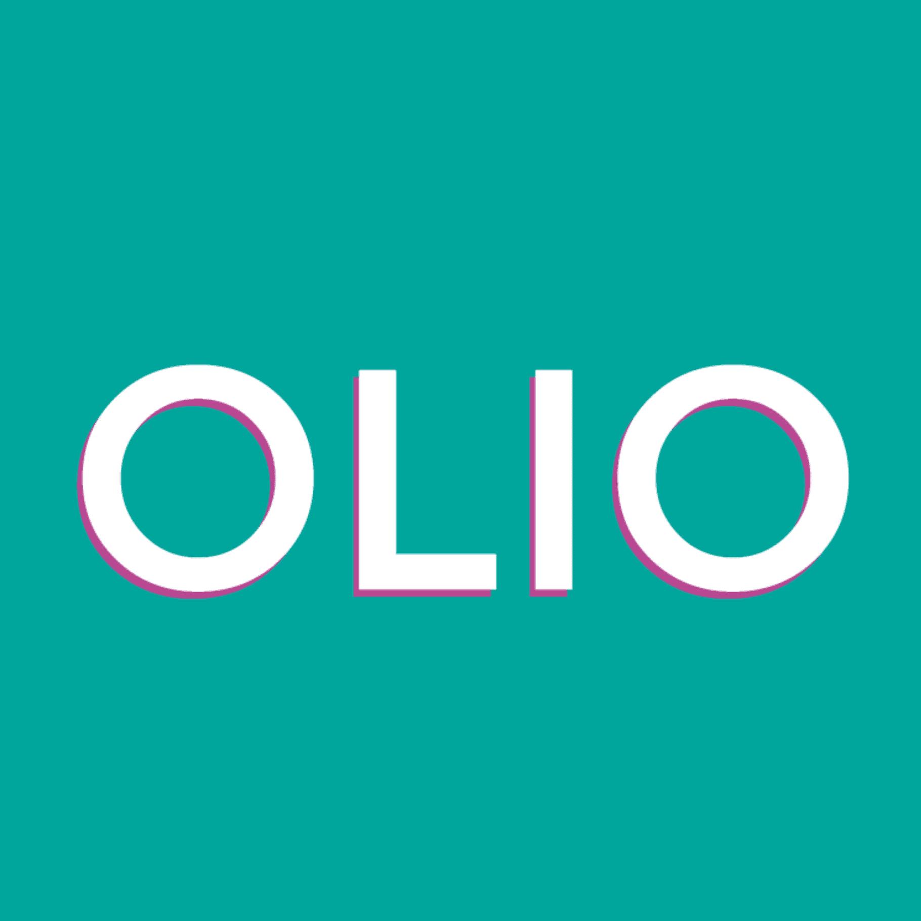 Olio's logo