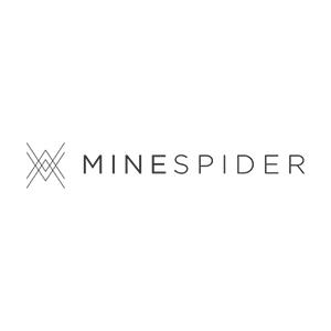 Minespider's logo