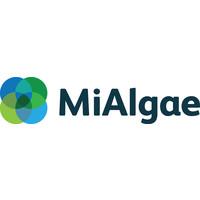 Mi-Algae's logo