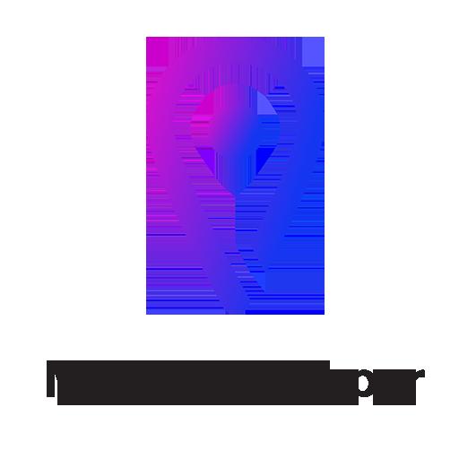 Material Mapper's logo