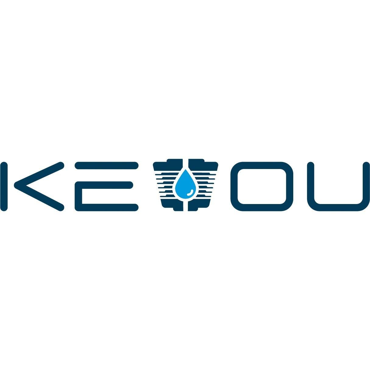 Keyou's logo