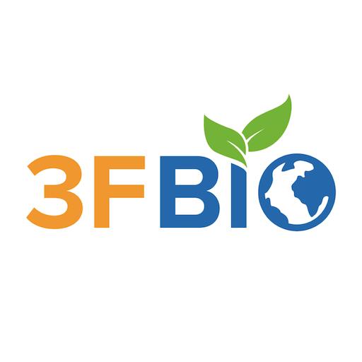 3fbio's logo