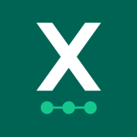 Xampla's logo