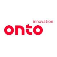 Onto's logo